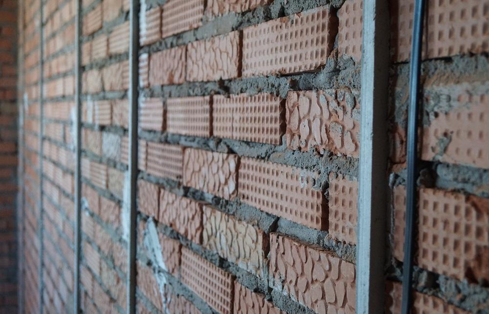 Маяки для штукатурки стен