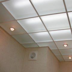 Акриловый потолок