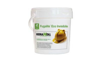 Kerakoll Fugalite Eco, 3 кг
