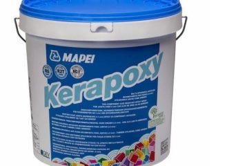 Mapei Kerapoxy, 5 кг