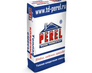 Perel RL лето, 25 кг