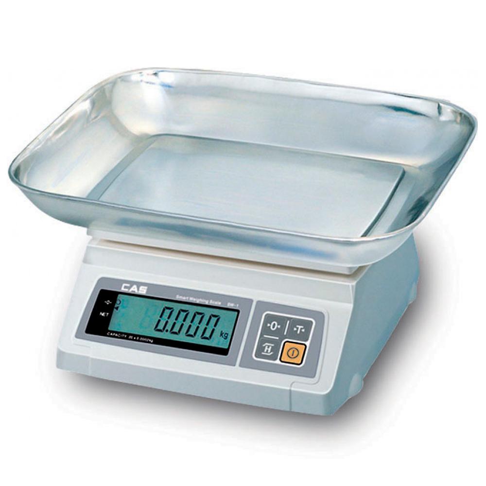 Весы для точной дозировки