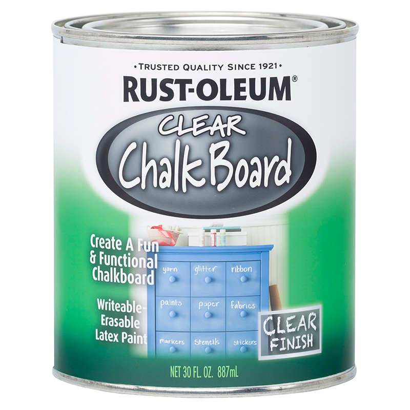 Rust-Oleum жидкая и баллончик (США)