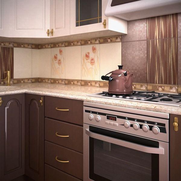 «Нефрит-Керамика» для кухни